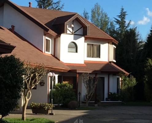 Venta casa Condominio en Avda. Paul Harris – Quilamapu